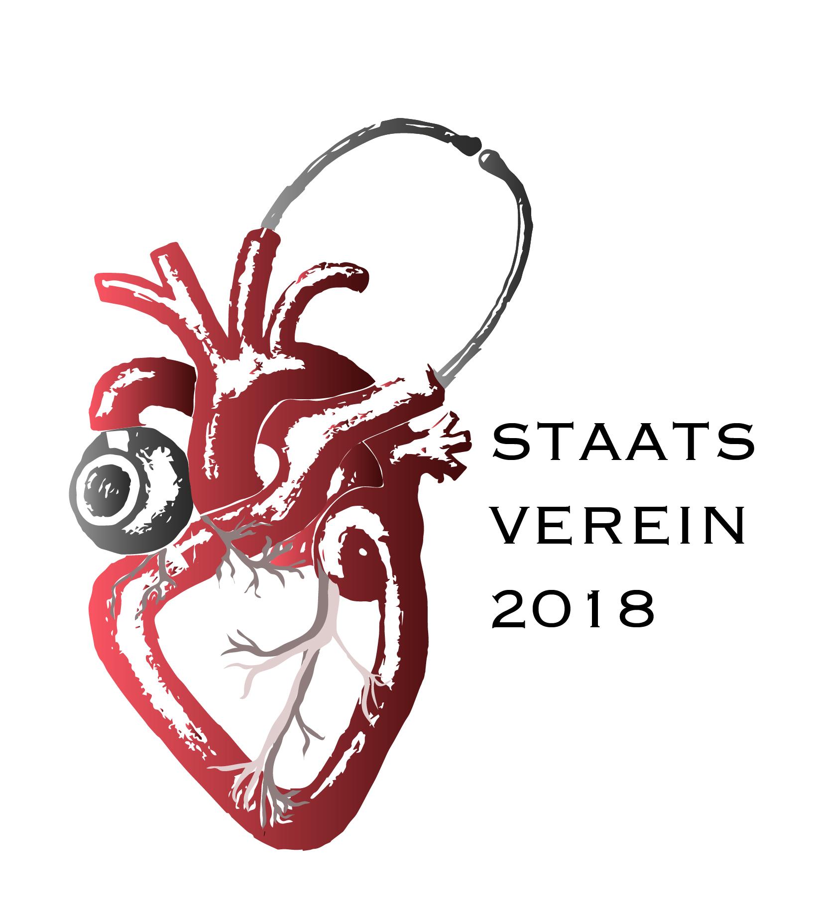 Jahrbuch | Staatsverein 2018 der Medizinischen Fakultät Zürich